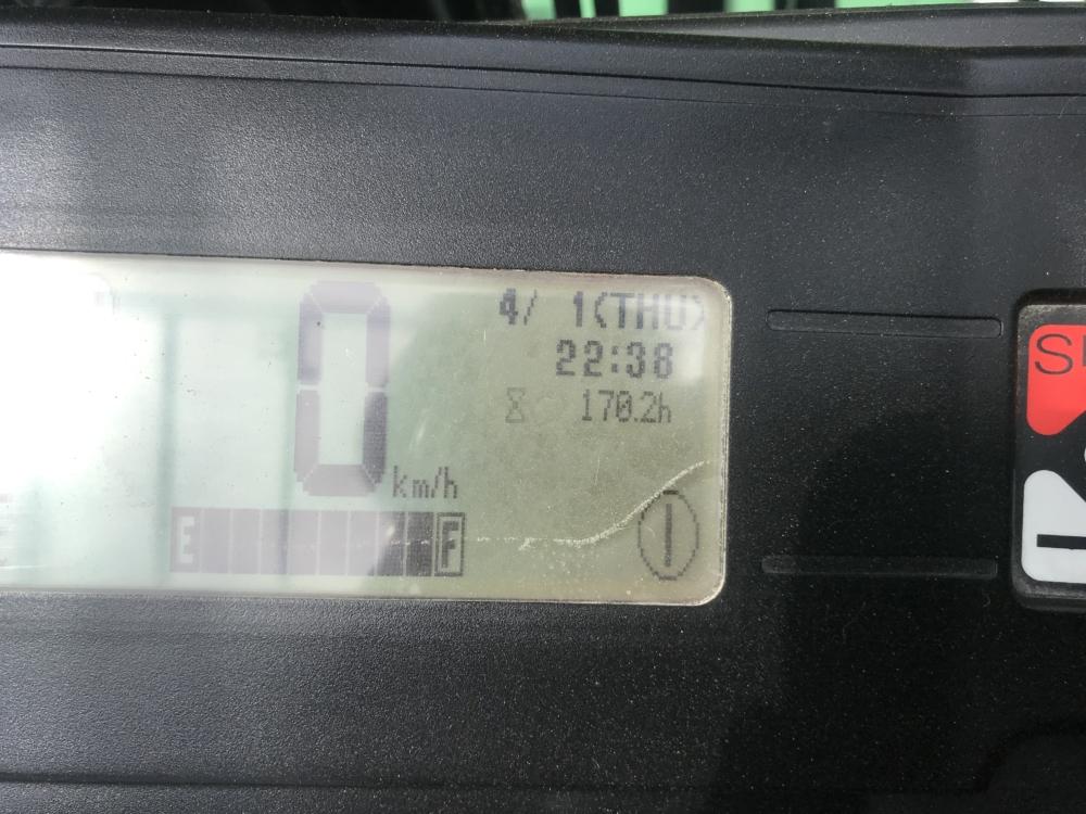 ユニキャリア FRB13-8CA